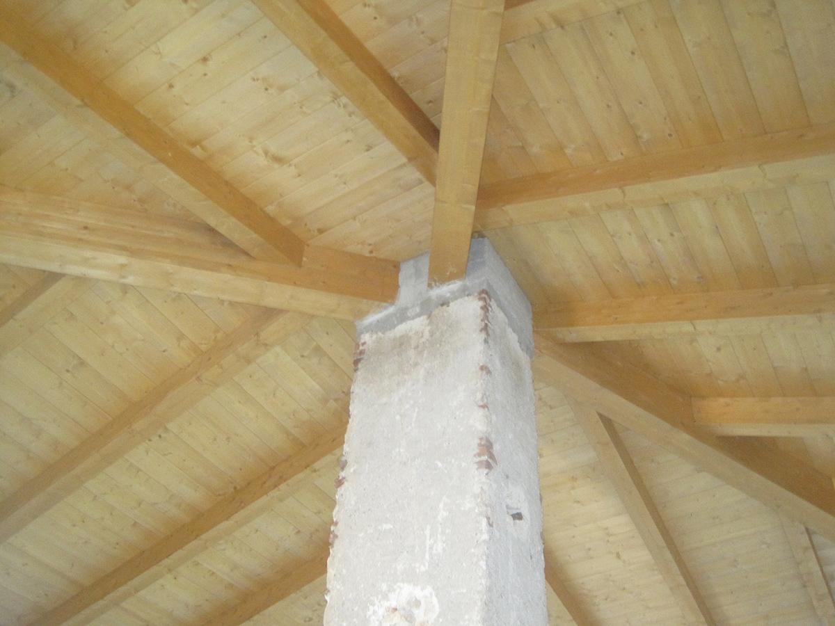 riqualificazione energetica della casa - rifacimento tetto - 9