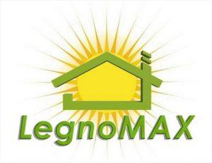 logo legnomax - impresa costruzioni veneto - case in legno in Veneto