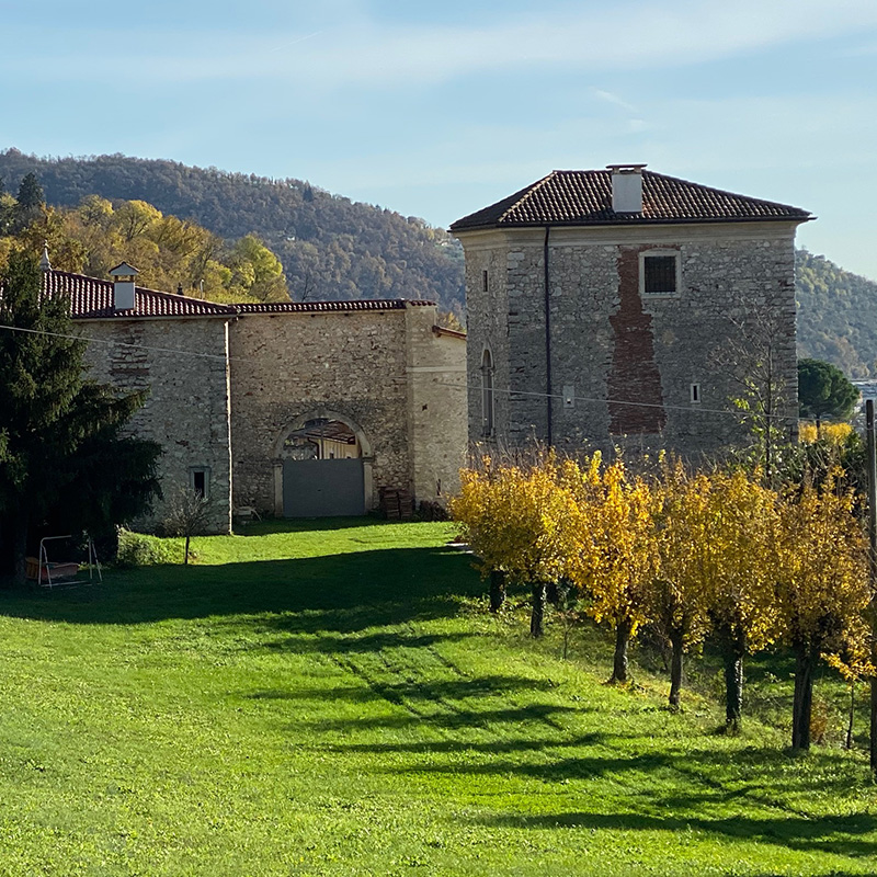 ristrutturazioni edili Veneto - restauri conservativi