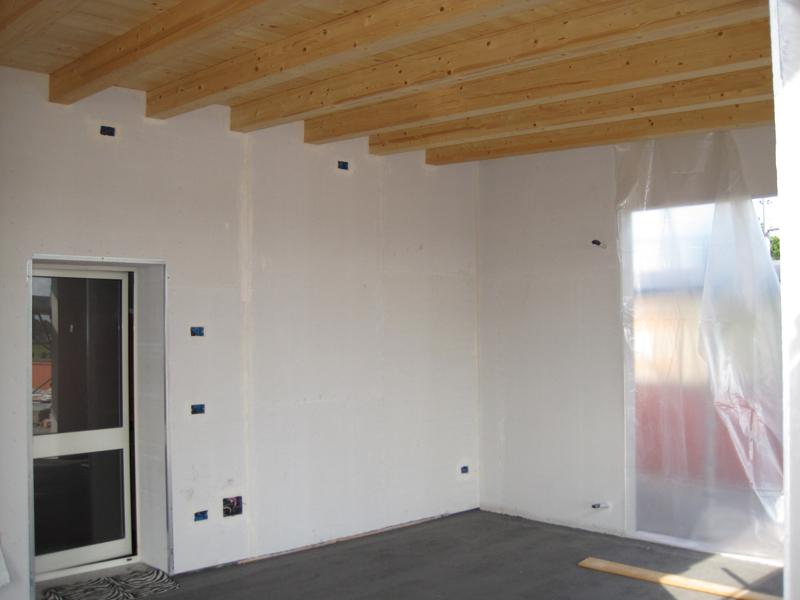 sopraelevazioni e ampliamenti della casa - 2